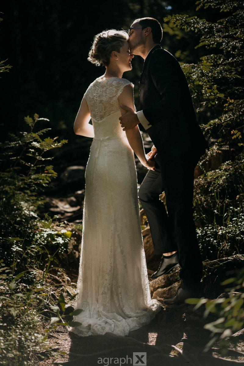 Hochzeit Fotografie